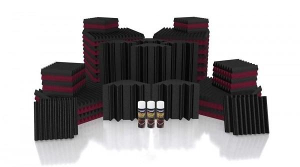Universal Acoustics UN-SSM4/BURCHA