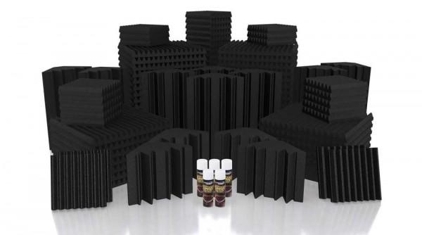 Universal Acoustics UN-SSM6/CHA