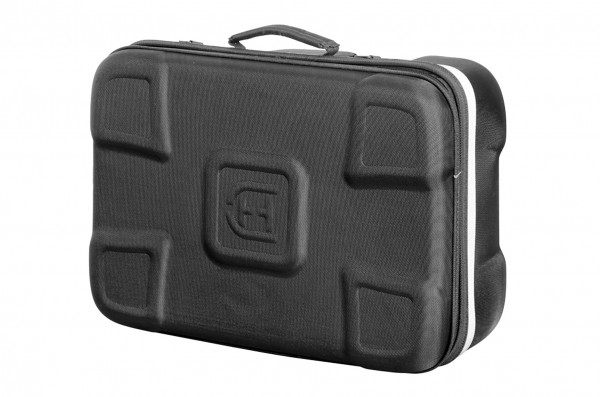 Crane Hardware CUHS-LG-2L Universal Hard/Soft Case groß 2 Ebenen