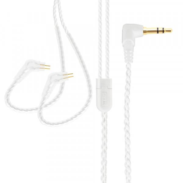 CTM Standard IEM Kabel, transparent
