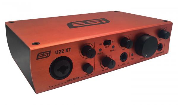 ESI U22 XT
