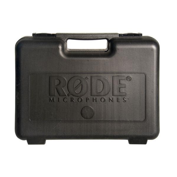 Røde RC5 Koffer