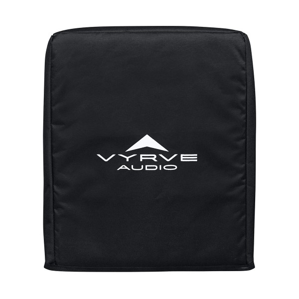 Vyrve Audio MIZAR Cover
