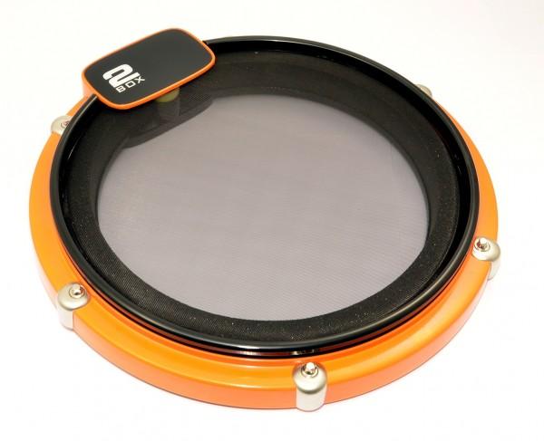 "2Box DrumIt Five 12 Snare-Pad"""
