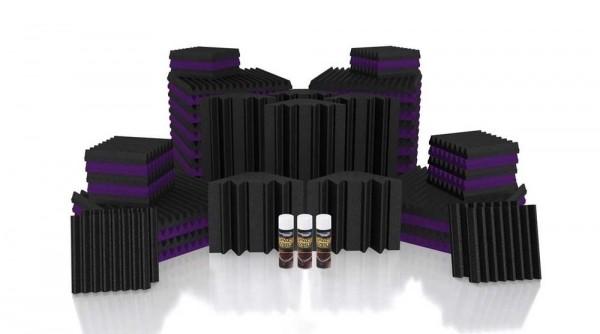 Universal Acoustics UN-SSM4/PURCHA