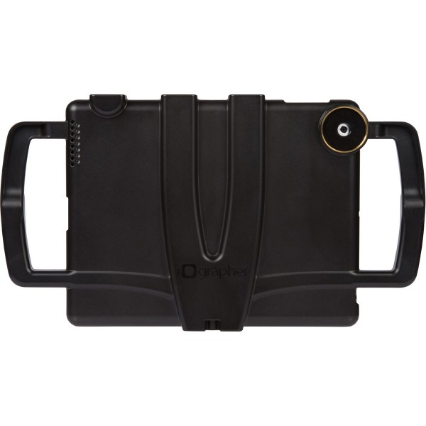 iOgrapher iPad