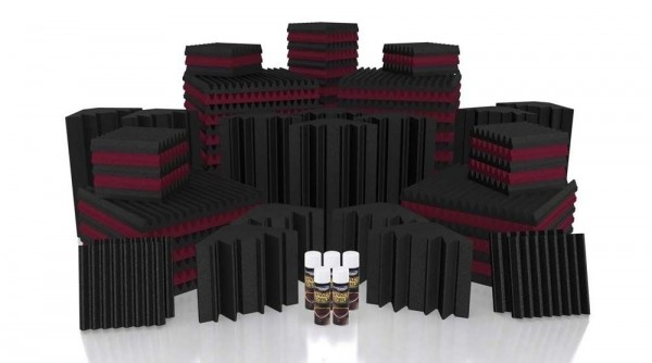 Universal Acoustics UN-SSM6/BURCHA
