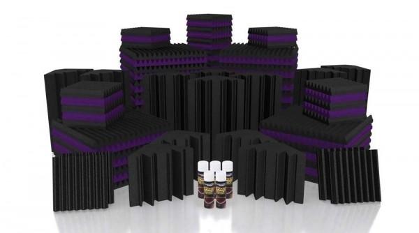 Universal Acoustics UN-SSM6/PURCHA